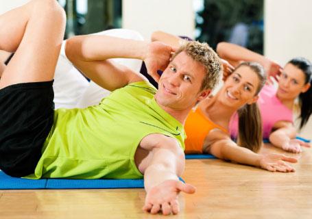 Contact Edge Fitness