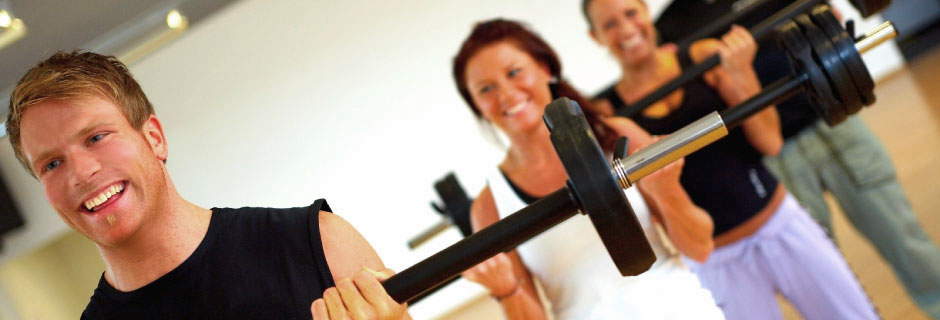Personal Training by Edge Fitness in Olympia, Washington